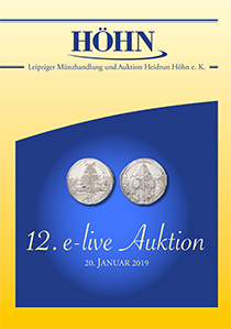 Numismatic Auction 91
