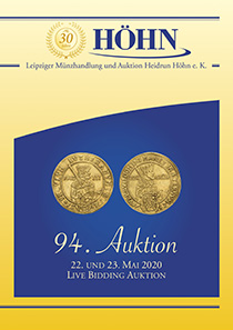 Numismatic Auction 94