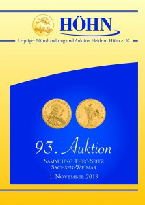 Numismatic Auction 93