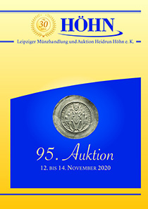 Numismatic Auction 95