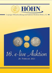 16. E-live Auction